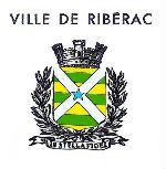 blason de la ville de Ribérac